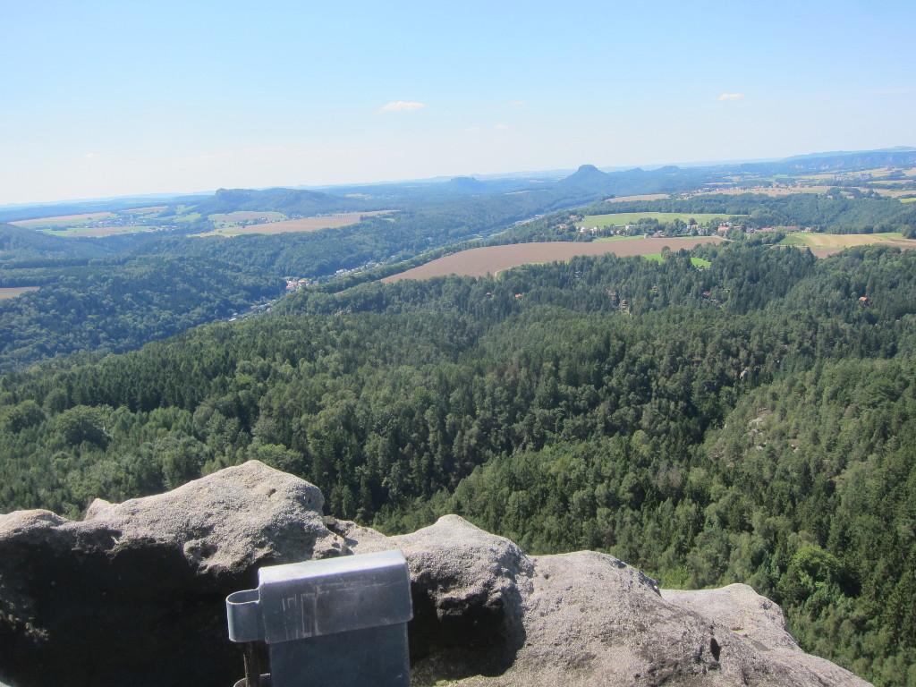 Der Hohe Torstein – Ein Kletterguide