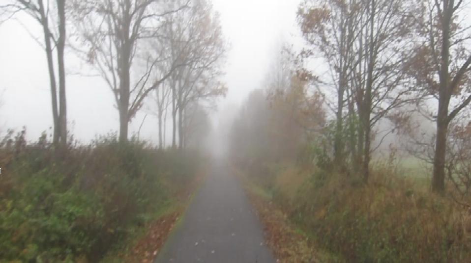 November in Hessen