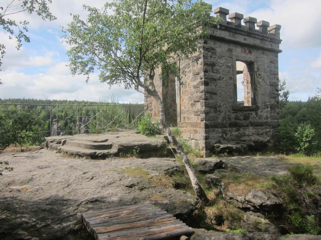 Sächsische Schweiz – die Wiederkehr